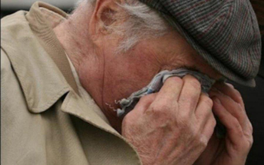 ВБрянске помощница похозяйству обворовала пенсионера