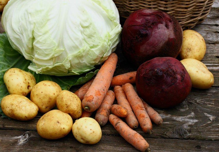 Какие продукты подорожали вКузбассе вовтором месяце зимы