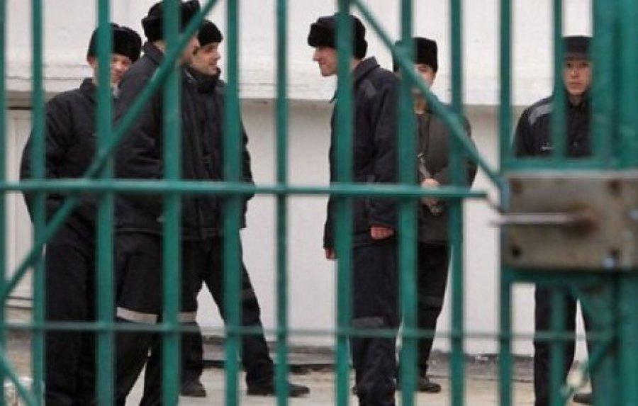 Вымогатели собрали 1,3 млн. руб. в«денинской» колонии вКлинцах