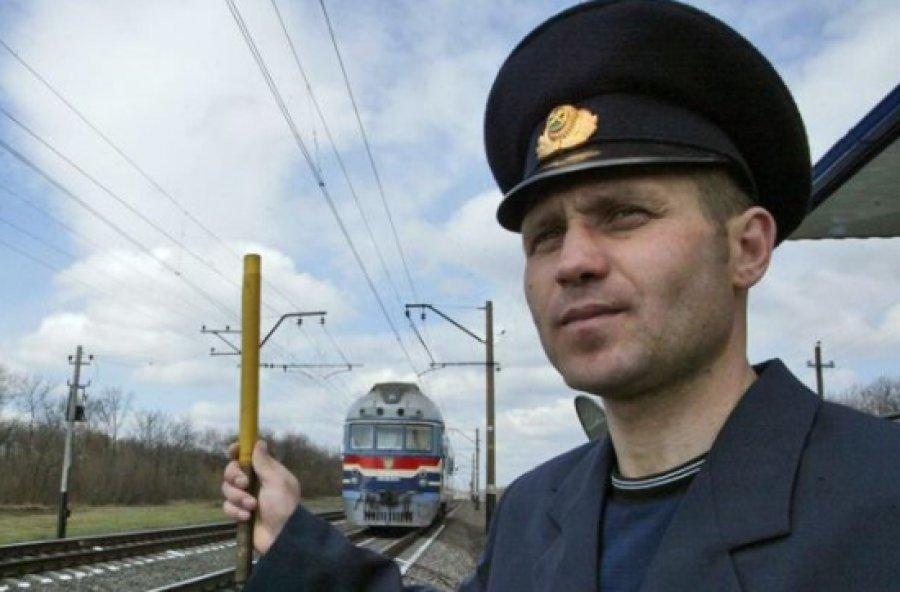 Путин поздравил работников железной дороги спраздником