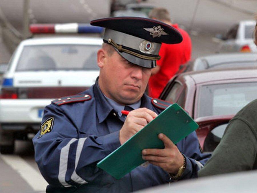 ВБрянске нанарушениях попались 27 таксистов и12 маршрутчиков