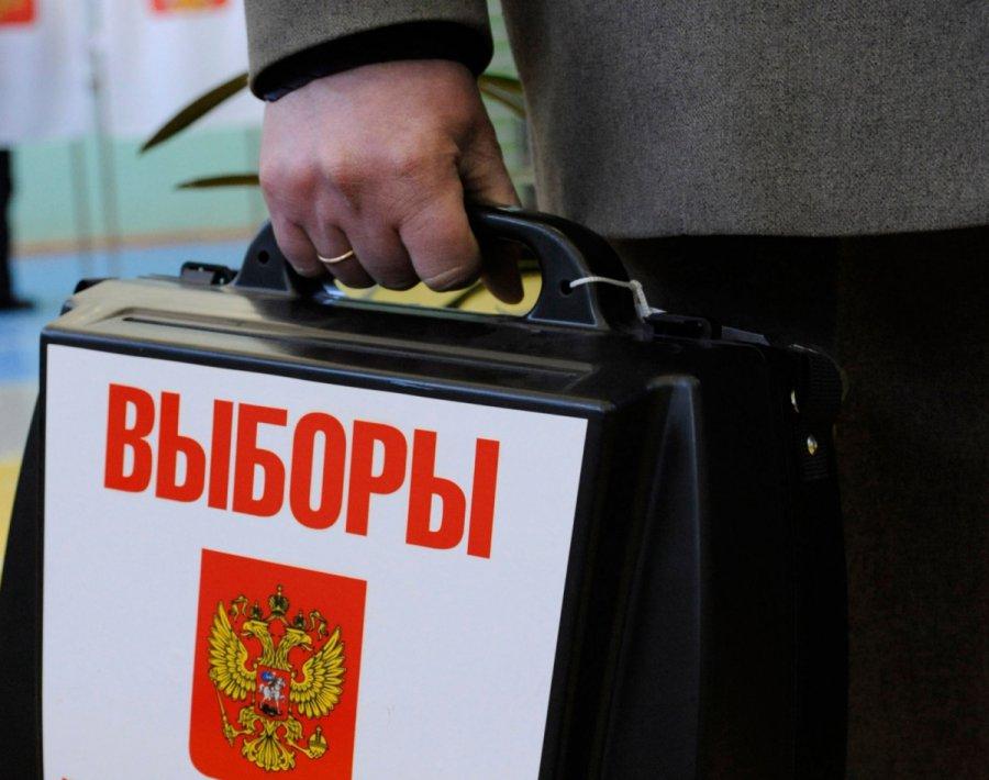 В Брянской области завершился единый день голосования