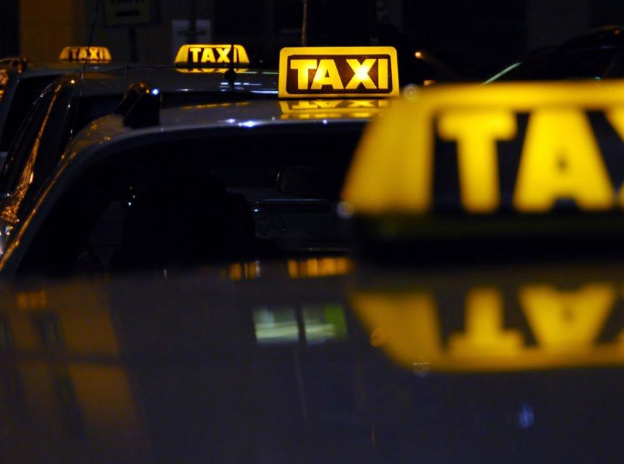 Брянца задержали поподозрению вубийстве таксиста
