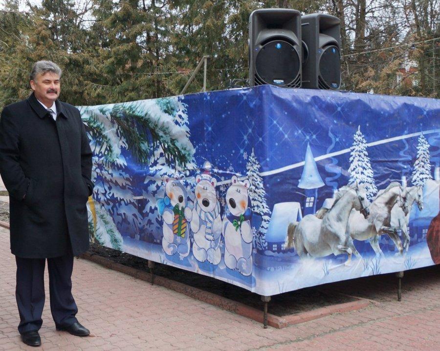 В Брянске чиновникам приказали дежурить на елках в новогоднюю ночь