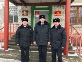 Брянские полицейские спасли от ночного пожара 15 человек