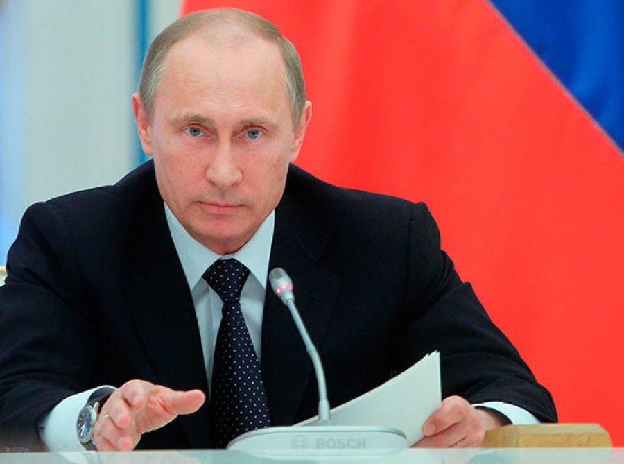 Тверская область вошла вТОП-5 медиарейтинга по«майским указам» Президента России