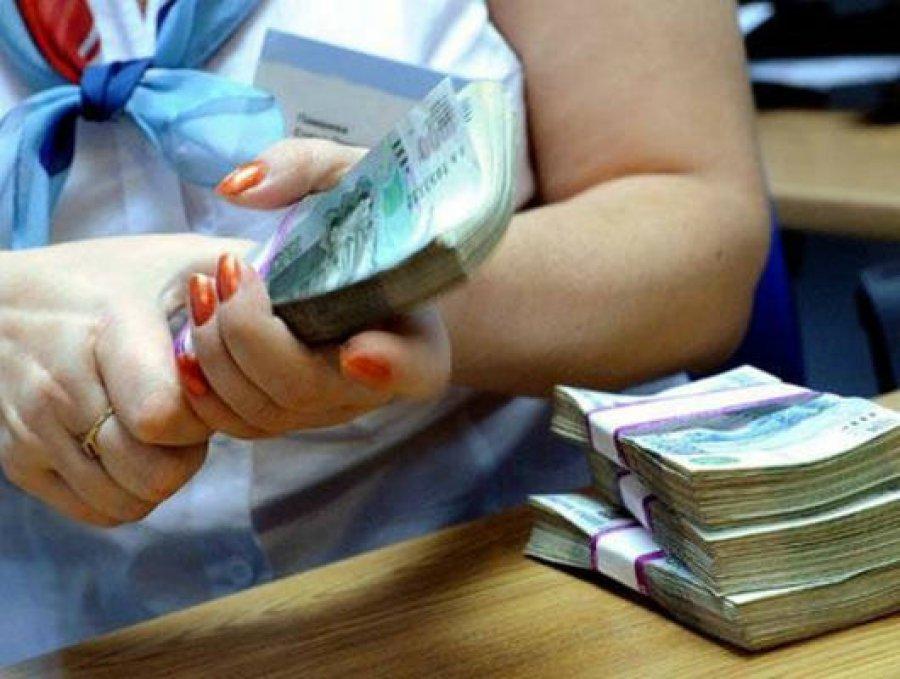 ВБрянске менеджер украла у компании 1,7 млн руб.