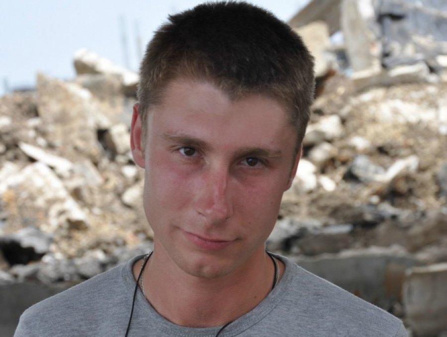 ВКлинцах похоронили погибшего при крушении Ту-154 Дмитрия Литвякова
