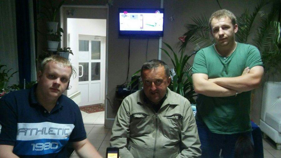 ВБрянске отыскали пропавшего в столицеРФ мужчину