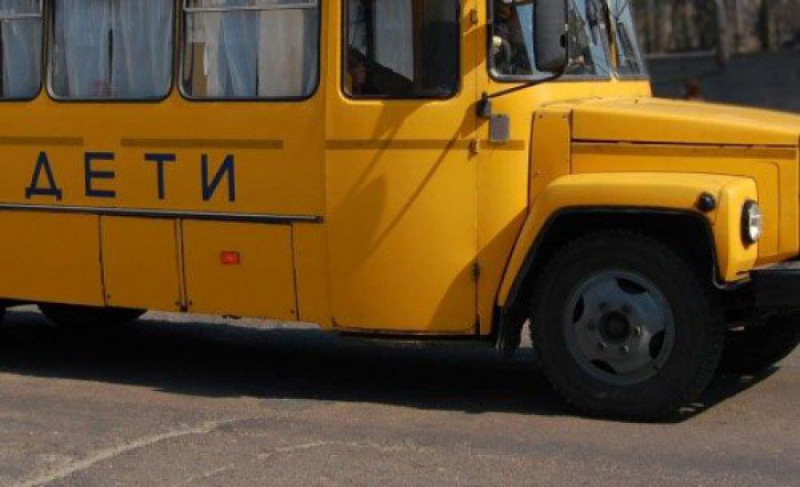 Гражданин Мглина осуждён за нетрезвый угон школьного автобуса