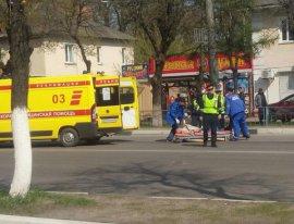 В Брянске осудили водителя маршрутки № 34, сбившего пешехода