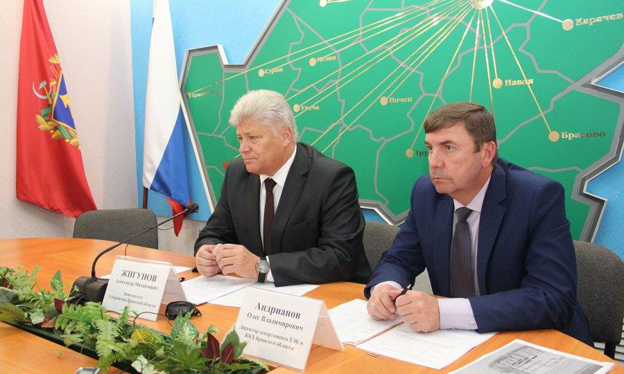 Подстанцию «Белобережскую» вБрянске планируют запустить в2016г.