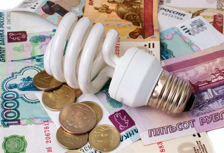 Брянские коммунальщики задолжали за электричество 389 млн рублей