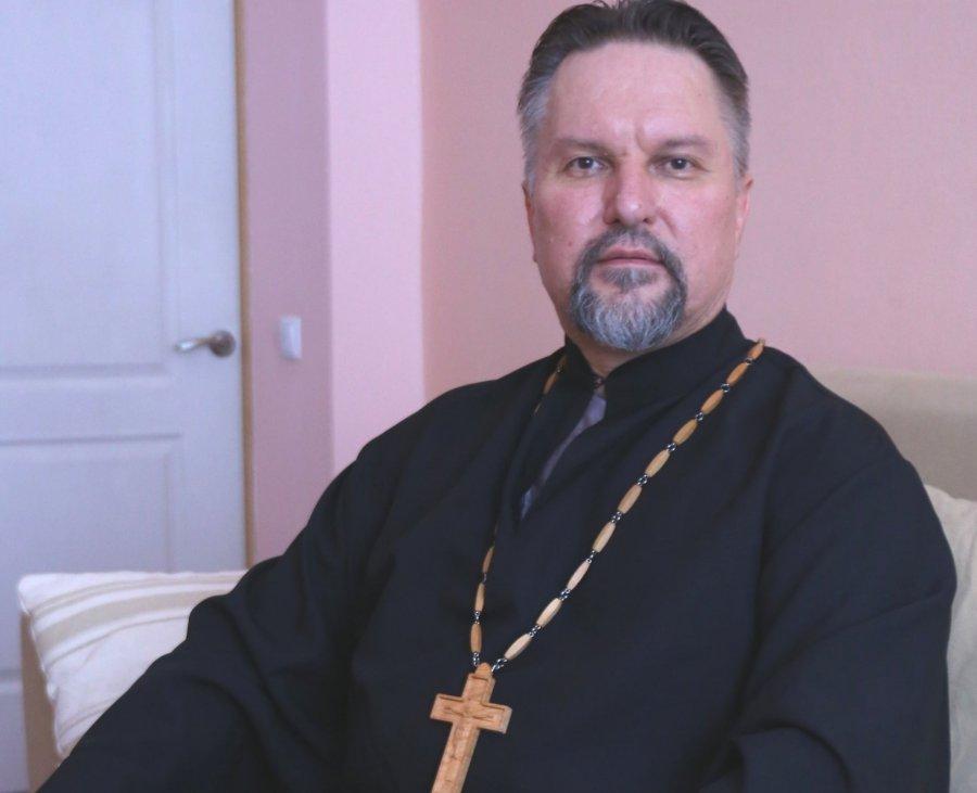 Бывшего брянского священника привлекли по закону из «пакета Яровой»
