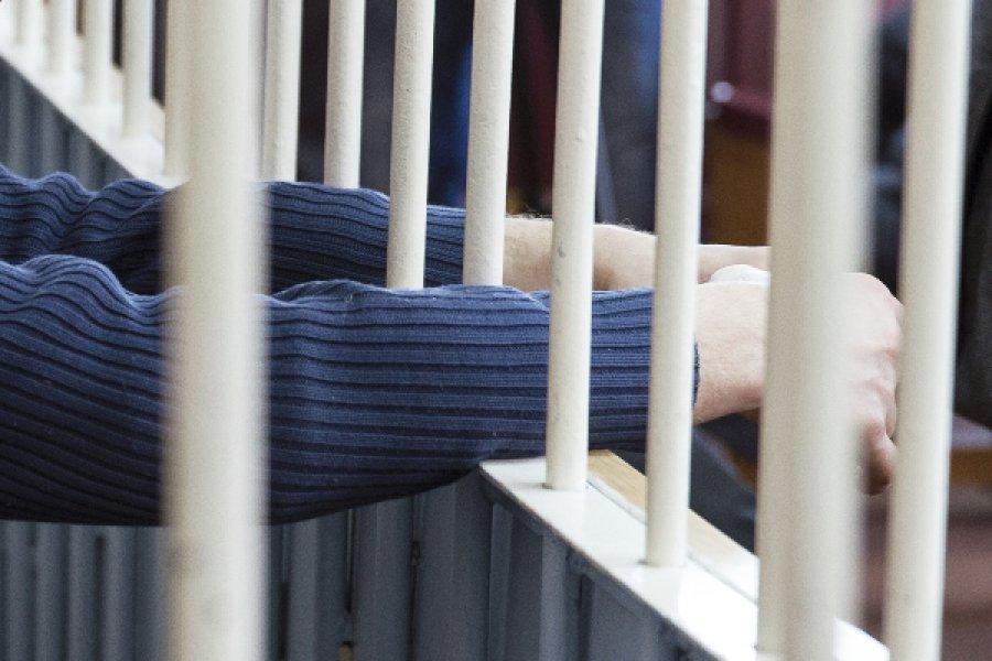 Брянский уголовник украл у своей хозяйки сало и металлическую посуду