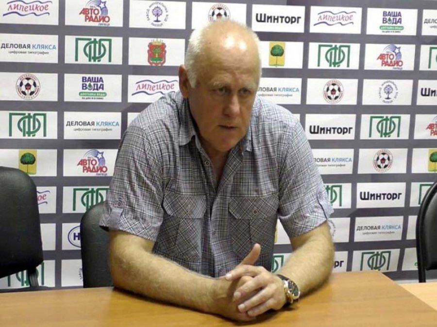 Брянское «Динамо» сразгромным счетом проиграло московскому «Строгино»