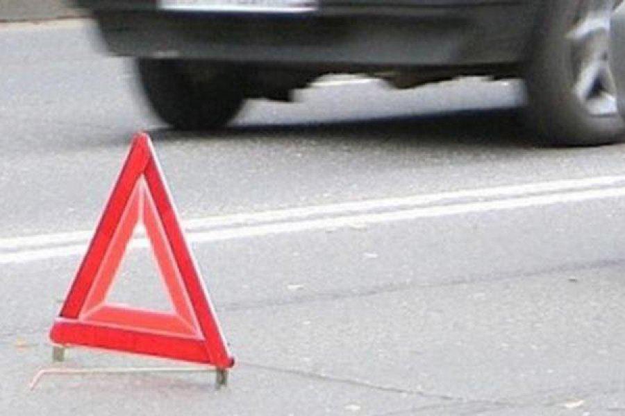 ВБежице шофёр сбил 12-летнего ребенка иуехал