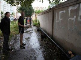 Брянского рок-музыканта Чижикова убили противники алкоголиков и бомжей