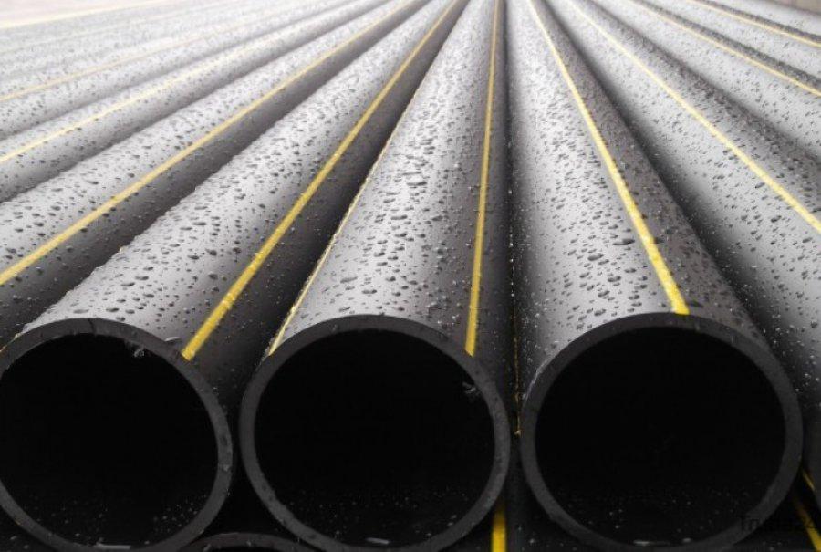 Брянец похитил газопроводных труб на1 млн руб.