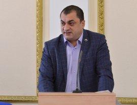 """Международный аэропорт """"Брянск"""" защитят от террористов"""