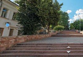 На Яндекс Картах обновились панорамы Брянска
