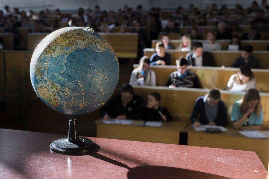 Граждане Чувашии во 2-ой раз напишут Всероссийский географический диктант
