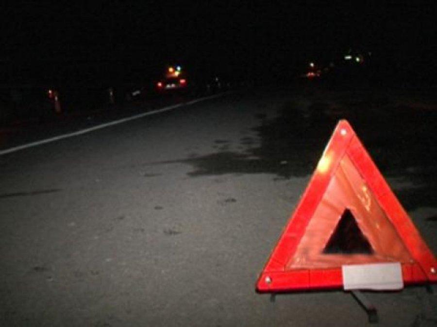 ВБрянске 18-летний шофёр иномарки сбил мужчину иврезался вдерево