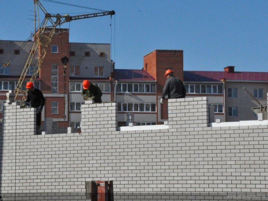 ВСтародубе построят новейшую школу