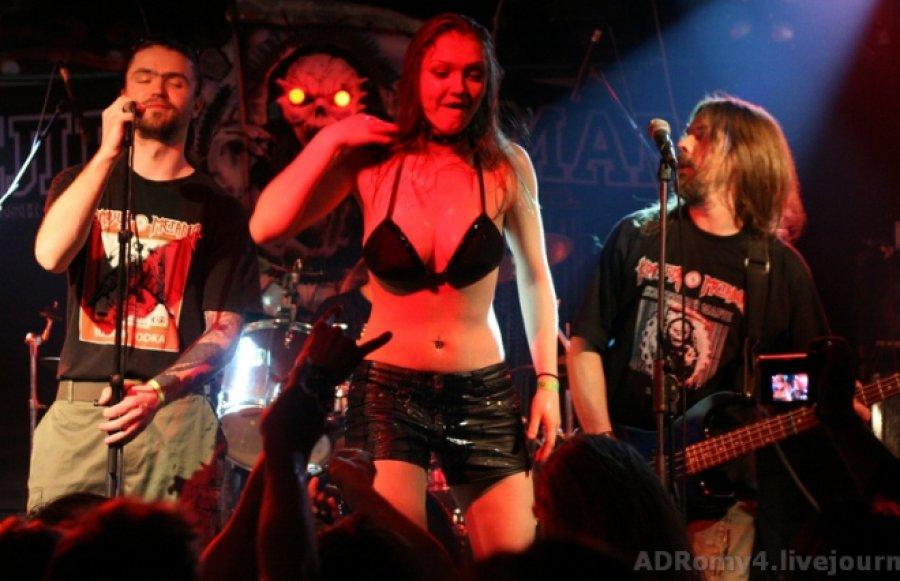 коррозия металла концерт скачать торрент