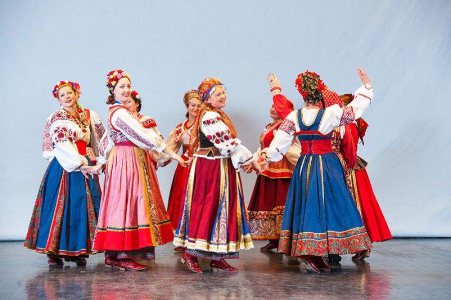 Фольклорный фестиваль «Красная Горка» пройдет вБрянске 8 и9мая