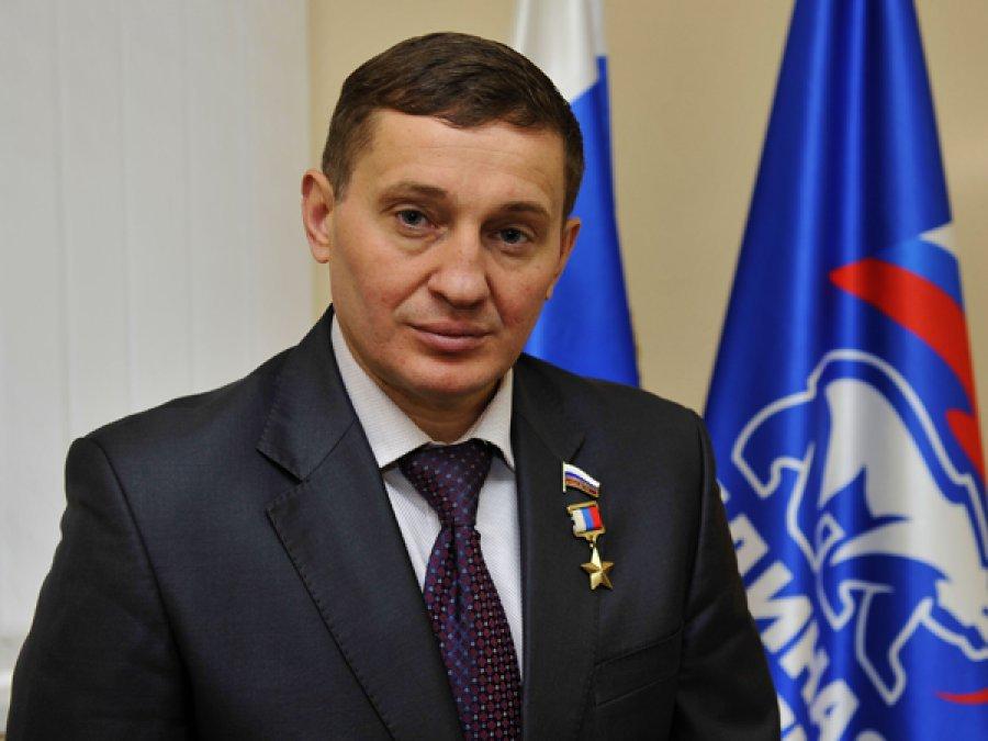 ВВолгограде попытались сжечь дом губернатора Андрея Бочарова