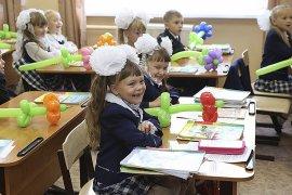 На Брянщине 1 сентября за парты сядут более 120 тысяч школьников