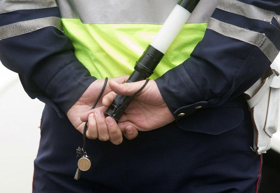 Брянских водителей предупредили осплошных проверках 16 и18декабря