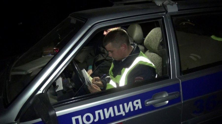 ВФокинском районе Брянска 5марта будут искать нетрезвых водителей