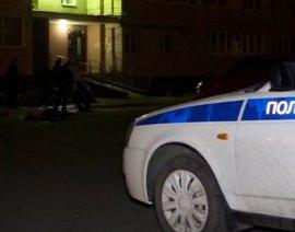 Появилось видео с места стрельбы и убийства мужчины в Брянске