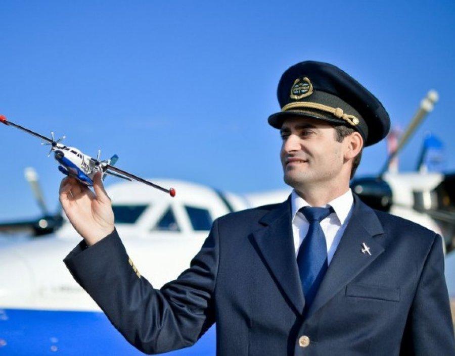 Компания S7 отменила 1-ый авиарейс изБрянска в столицу России