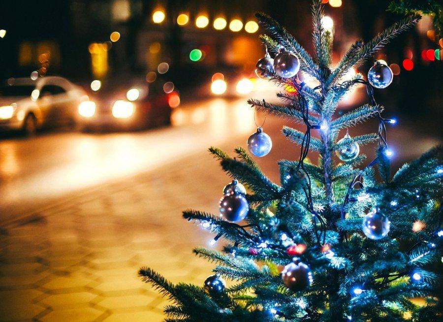 В Брянске объявили конкурс на лучшее новогоднее оформление