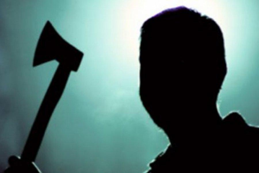 Гражданин Выгоничского района насмерть забил двоюродного брата обухом топора