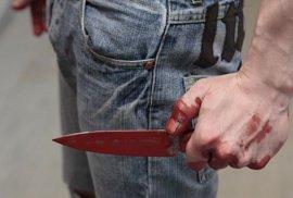 Житель злынковской деревни зарезал собутыльника и сбросил его тело в овраг