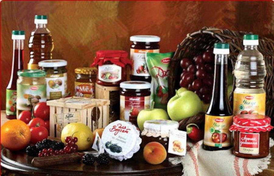 В марте в Брянске подорожали коньяк, консервы и картошка