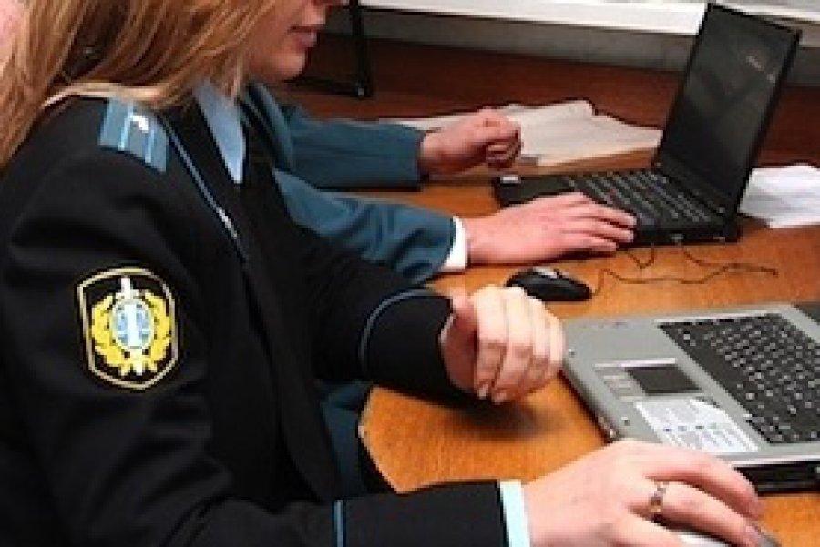 Набрянского пристава завели дело заприсвоение 189 тыс.