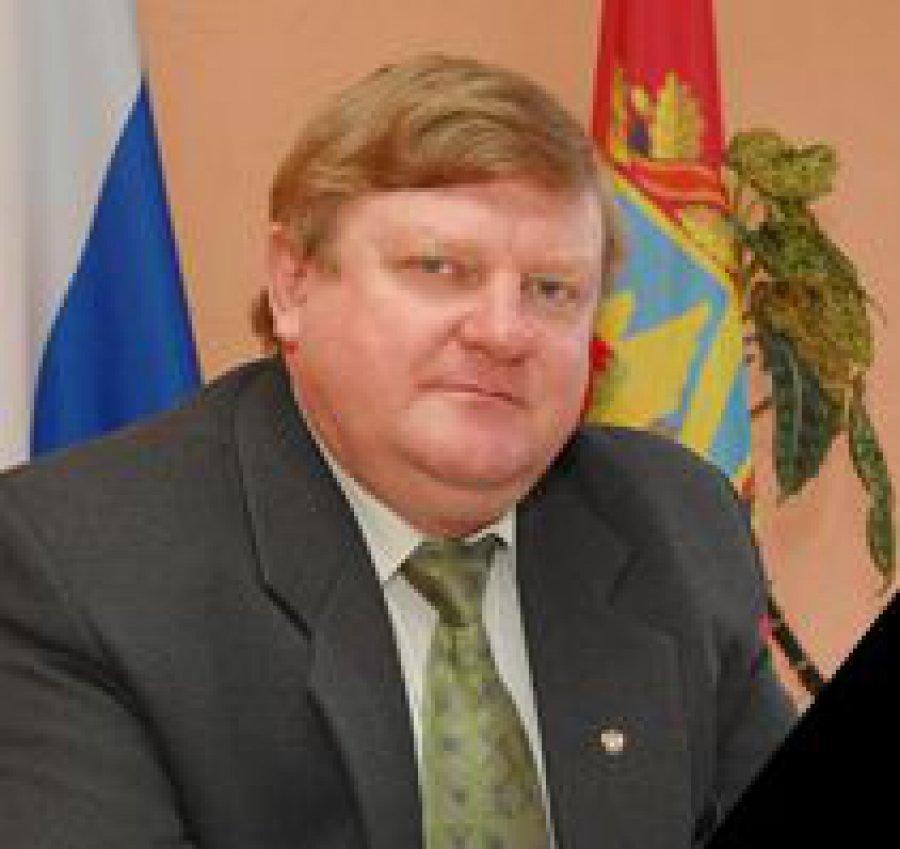 Экс-глава Суражского района умер на 54 году жизни
