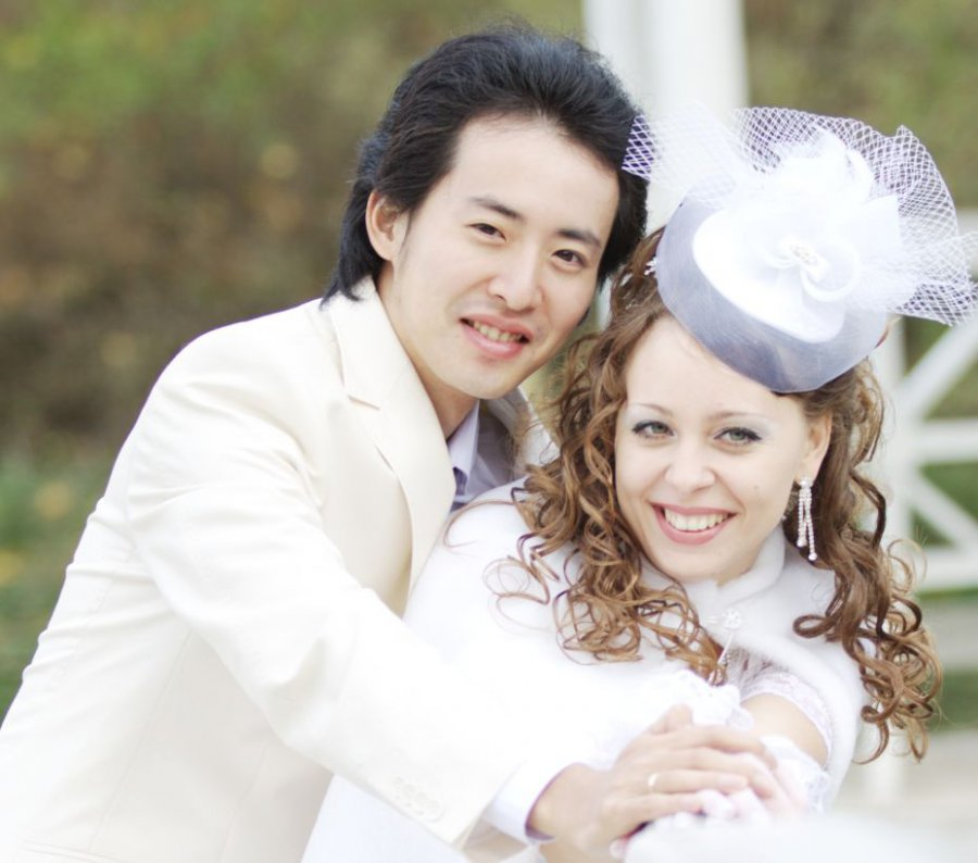 Замуж за японца сайт знакомств презентация знакомства с будущими первоклассниками