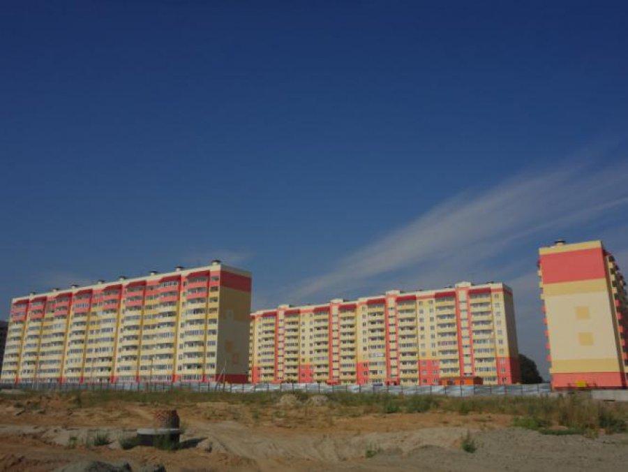 ВБрянске наФлотской иСтаром аэропорту могут построить детсады