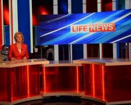 У абонентов Брянских кабельных сетей появился телеканал Lifenews