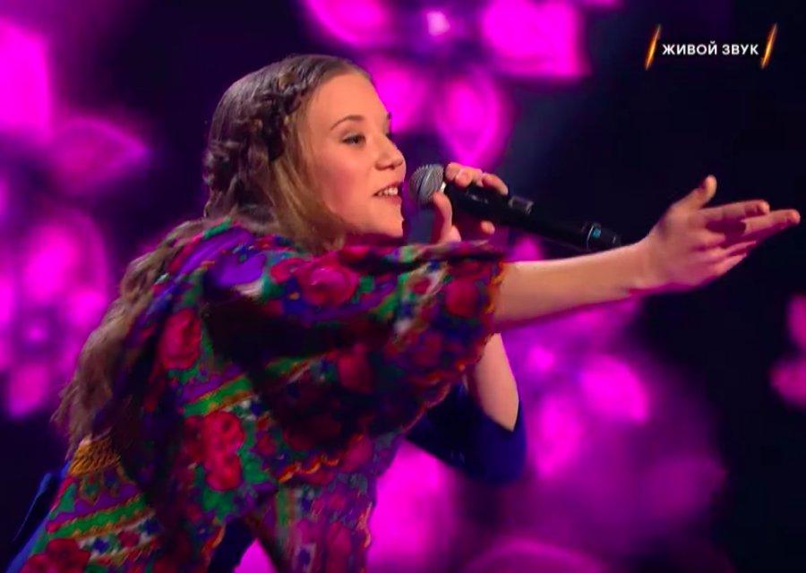 Брянская девочка не прошла в полуфинал телепроекта НТВ «Ты супер!»