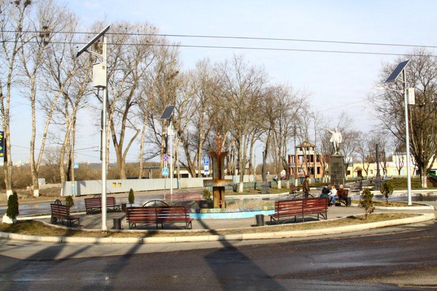 Площадь вокзала «Брянск-I» ждет ремонт и платная парковка