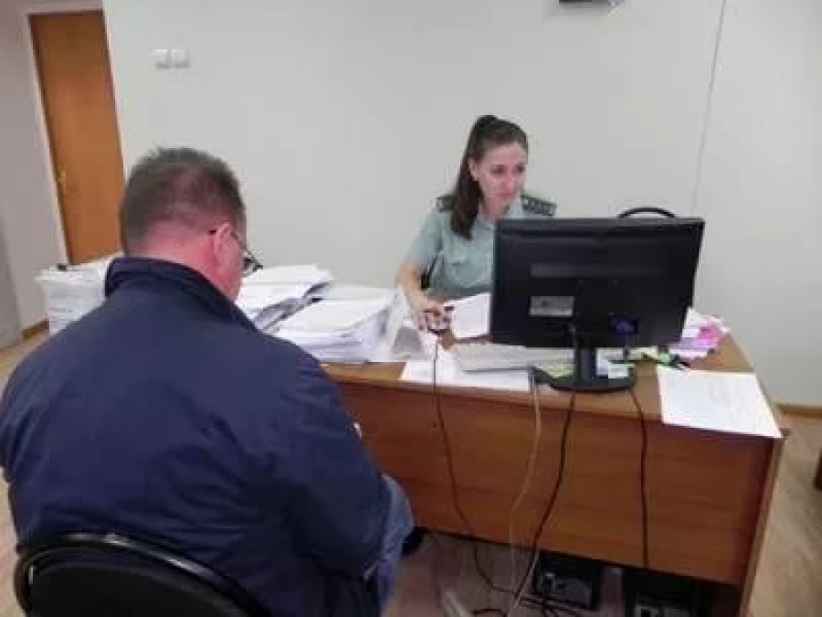 Брянец ради поездки вТурцию выплатил сыну 454 тыс. руб.
