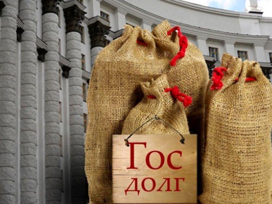 Госдолг Брянской области достиг 9,75 миллиардов рублей