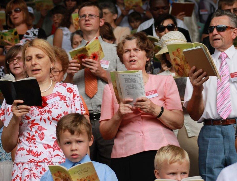 Суд отвергнул иск опризнании «Свидетелей Иеговы» жертвами политрепрессий